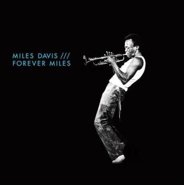 One of the special albums include ones from Miles Davis